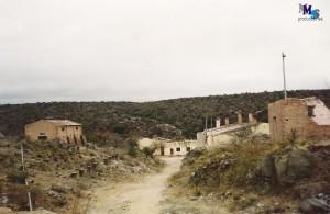 MINA DE LOS CONDORES 023